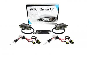 xenon HID CANBUS h3